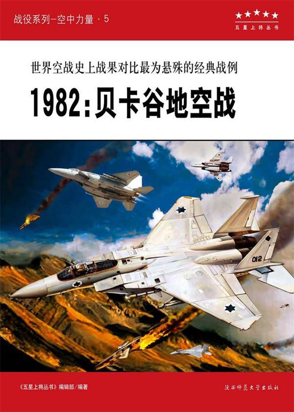 1982:贝卡谷地空战