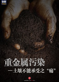 """重金属污染:土壤不能承受之""""痛""""(中国故事)"""