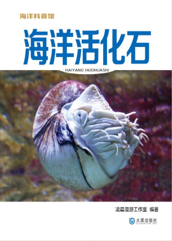 """""""大白鲸计划""""海洋科普馆·海洋活化石"""