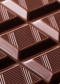 巧克力姐姐历险记