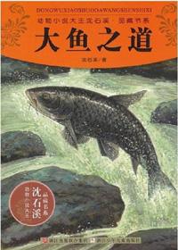 动物小说大王沈石溪品藏书系:大鱼之道