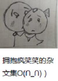疯笑笑杂文集小说