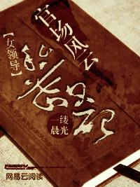 官场风云:女领导私密日记