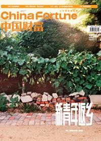 《中国财富》2014年1月刊