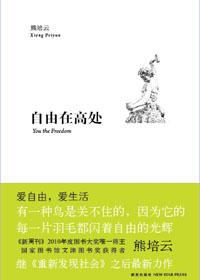 自由在高处(《新周刊》2010年度图书大奖唯一得主)