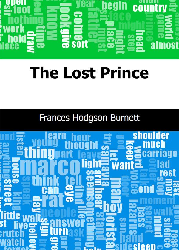 The Lost Prince(失踪的小王子)