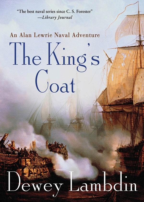 The King's Coat