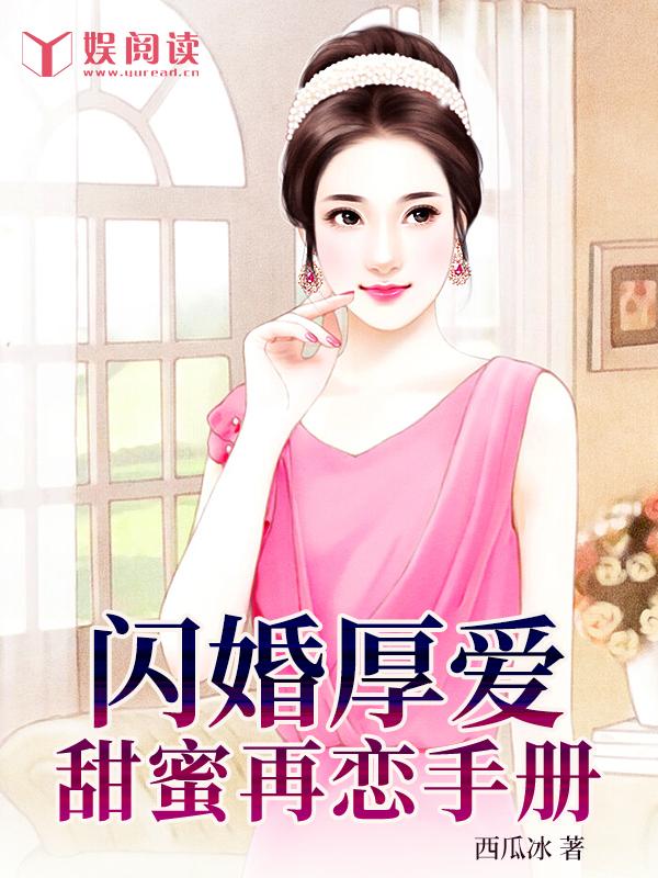 闪婚厚爱:甜蜜再恋手册