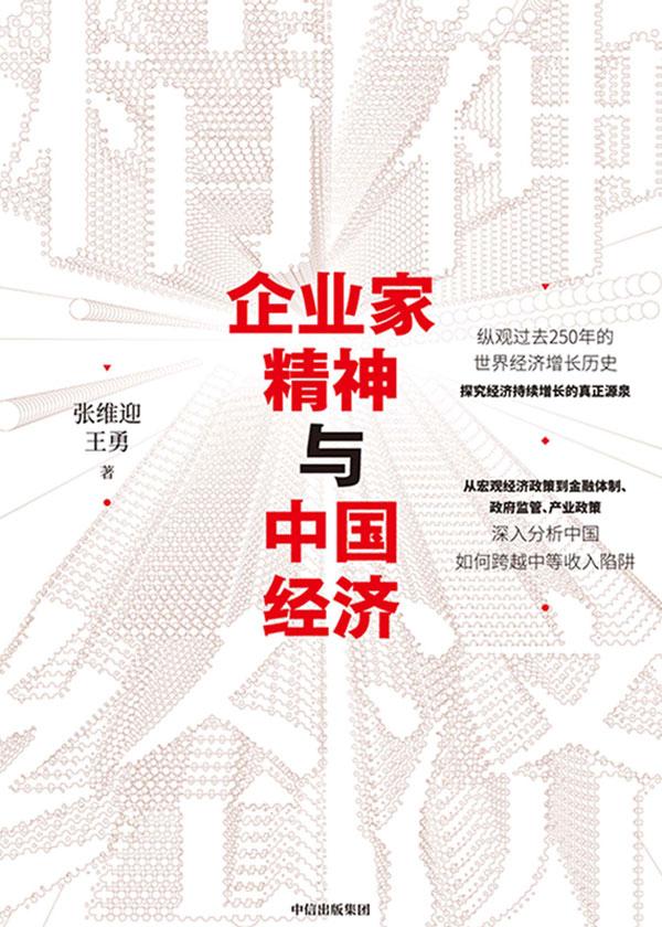 企业家精神与中国经济