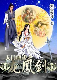 天月传说之龙凤剑