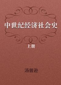 中世纪经济社会史 (上册)