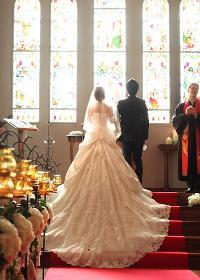 婚礼上遇见你
