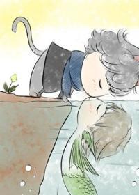 鱼姑娘和猫先生的故事