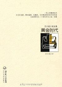 王小波小说全集 黄金时代