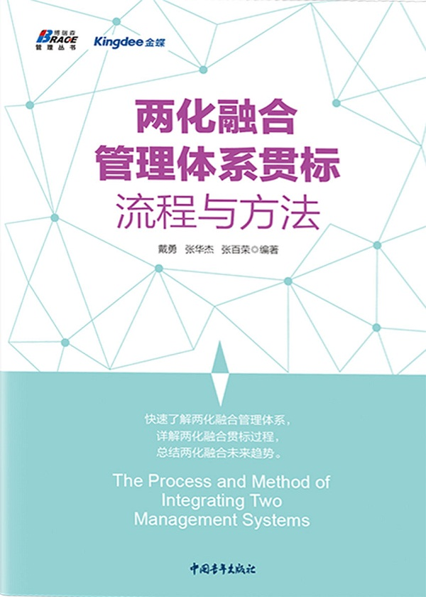 两化融合管理体系贯标流程与方法
