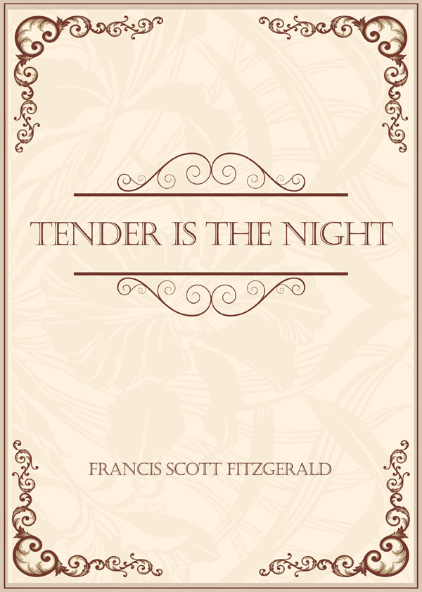 Tender is the Night(夜色温柔)