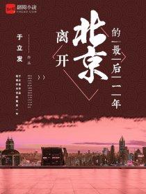 离开北京的最后一年