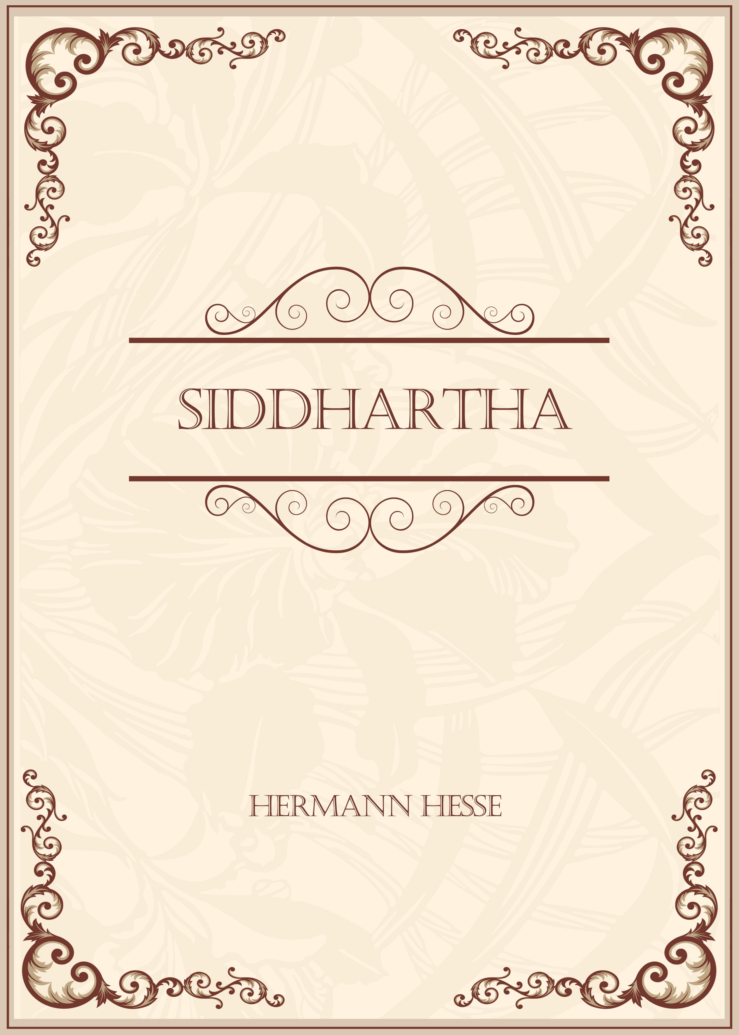Siddhartha(悉达多)