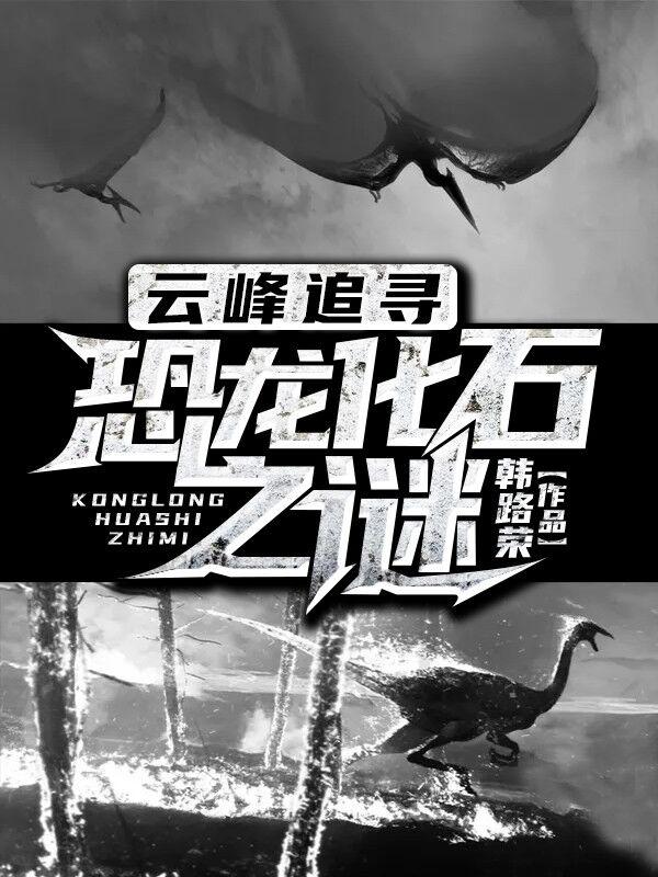 云峰追寻:恐龙化石之谜