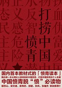 """打捞中国愤青:""""中国崛起""""潜在阻碍和危险"""