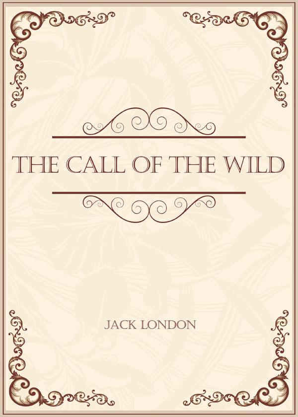 The Call of the Wild(野性的呼唤)