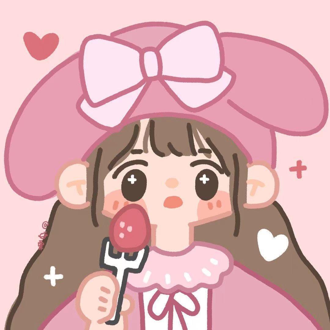糖衣少女的糖果