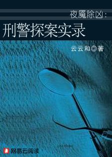 夜魇除凶:刑警探案实录