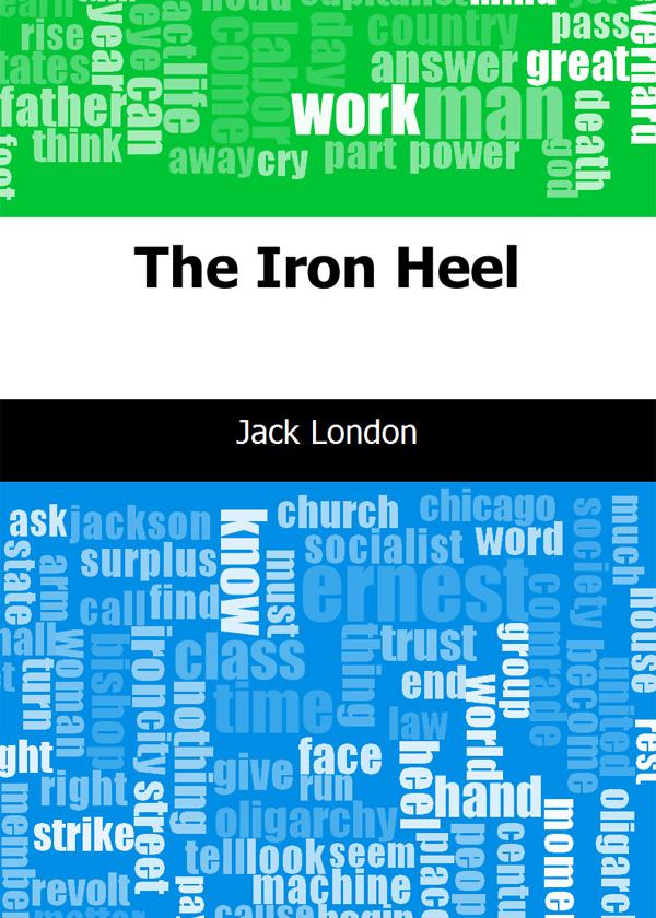 The Iron Heel(铁蹄)