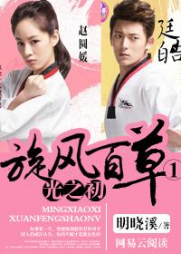 旋风少女1(杨洋主演,湖南卫视热播电视剧原著)