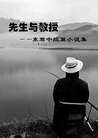 先生与教授——东君中短篇小说集