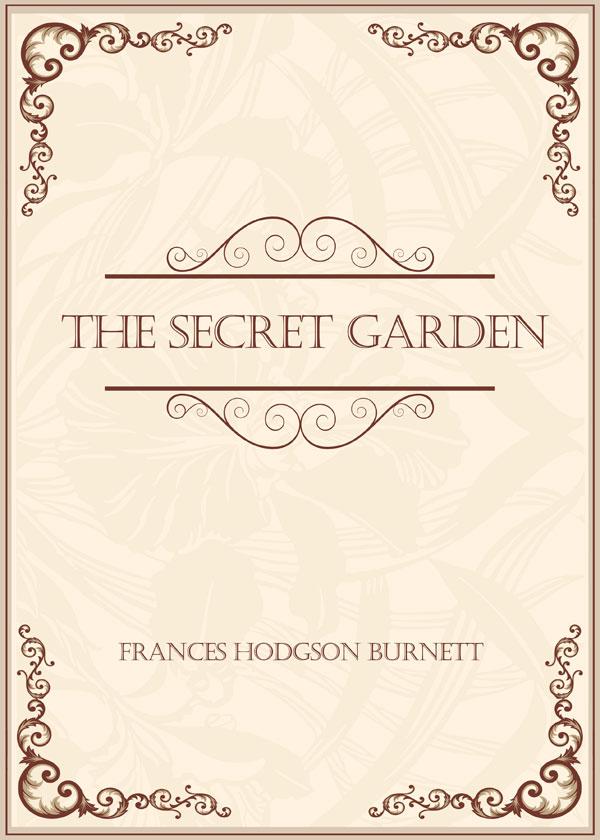 The Secret Garden(秘密花园)