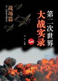 第二次世界大战实录·战场篇(三)