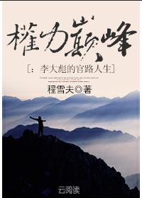 权力巅峰:李大彪的官路人生