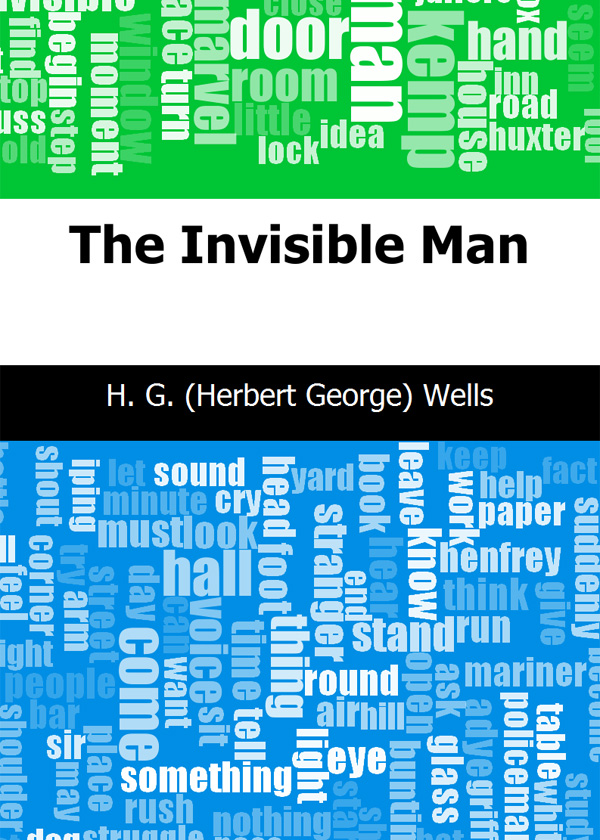 The Invisible Man(隐形人)