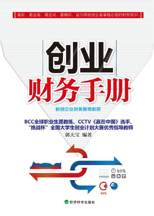 创业财务手册