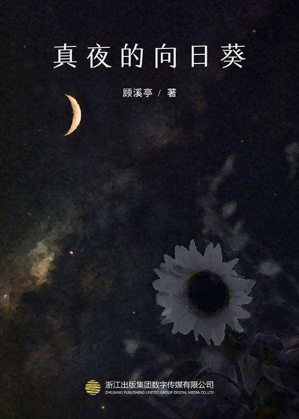 真夜的向日葵(推理罪工场)