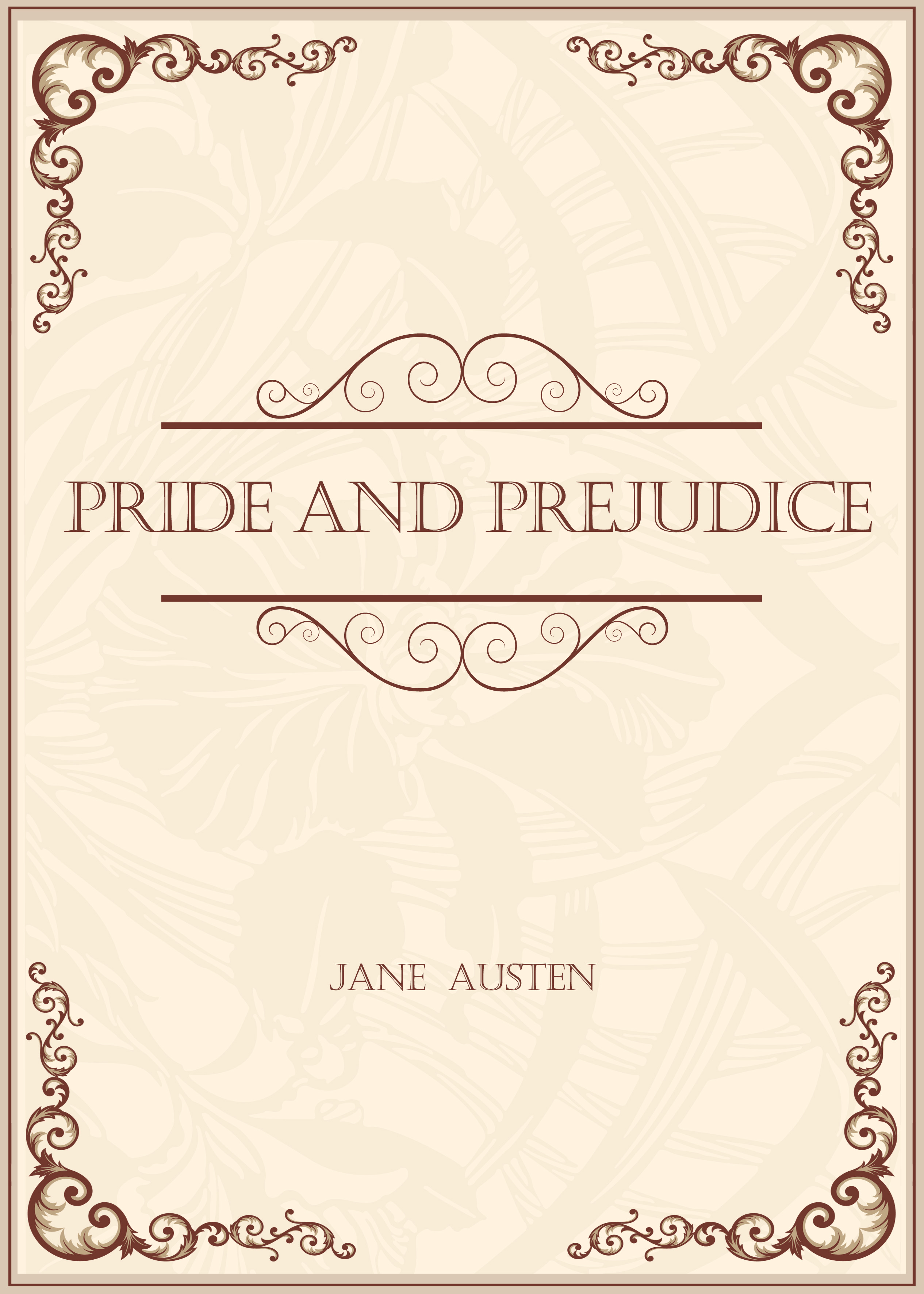 Pride and Prejudice(傲慢与偏见)
