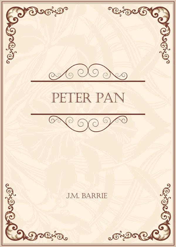 Peter Pan(彼得潘)