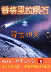 香格里拉陨石·寻宝49天