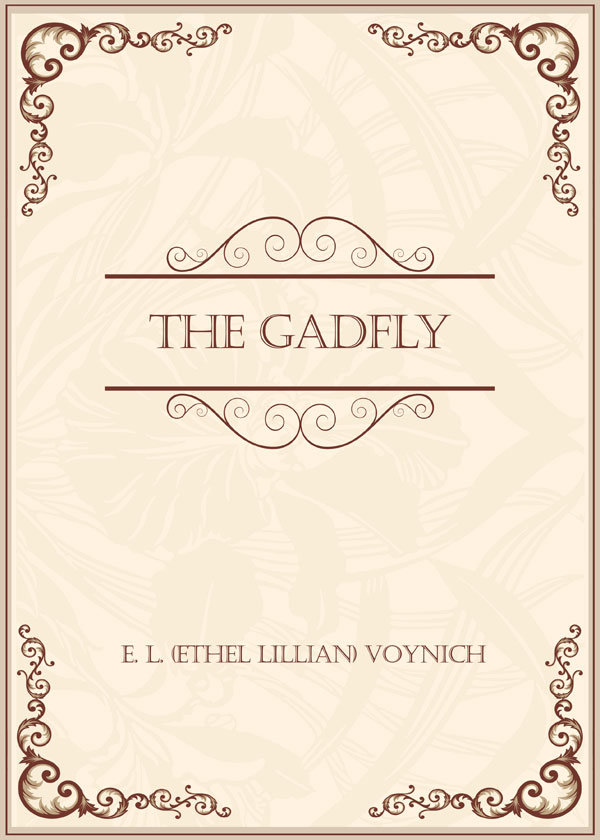 The Gadfly(牛虻)
