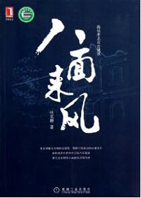 画说老北京古建筑:八面来风