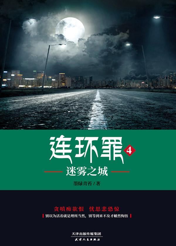 连环罪4:迷雾之城