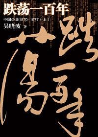 跌荡一百年(上)