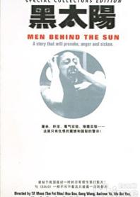 黑太阳——潜入日本731部队内部的中国人