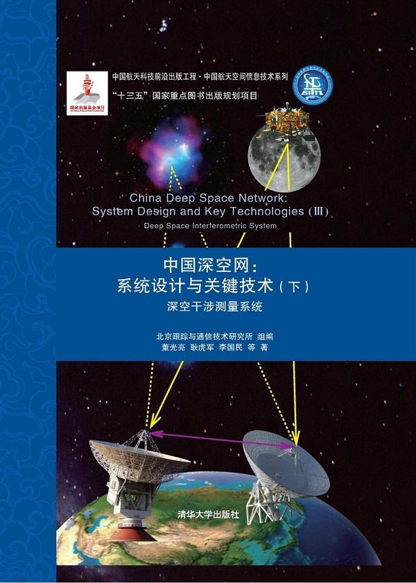 中国深空网:系统设计与关键技术(下) 深空干涉测量系统