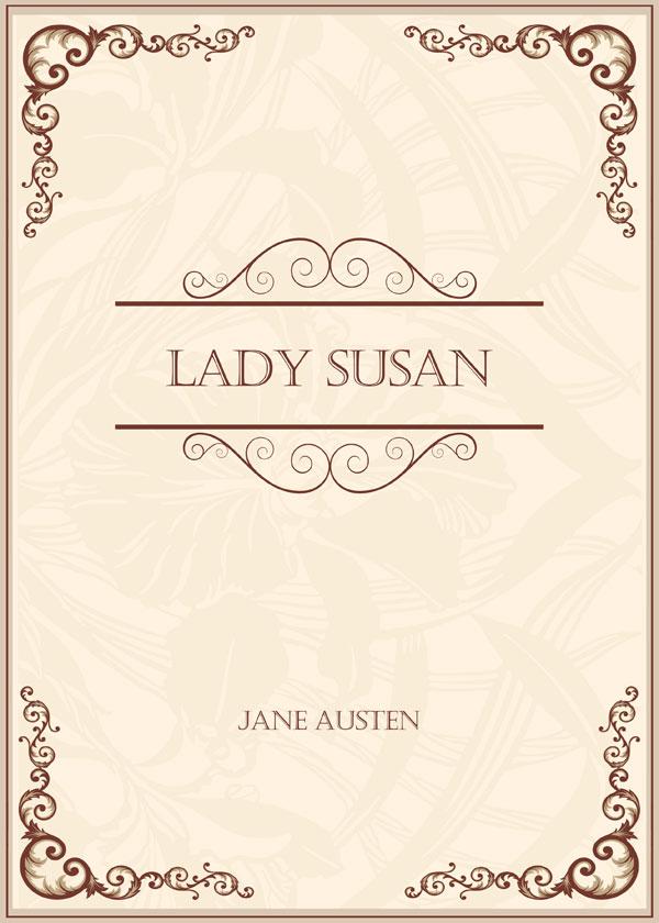 Lady Susan(苏珊夫人)