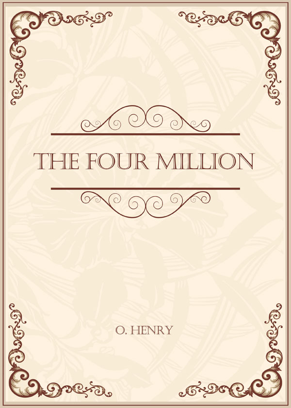 The Four Million(四百万)