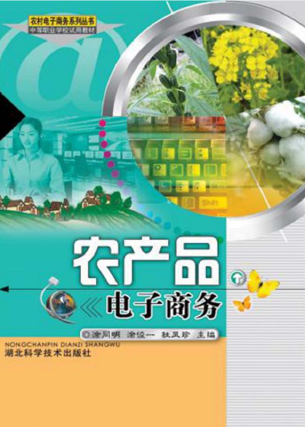 农产品电子商务