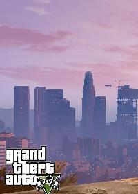 GTA侠盗猎车手:自由世界