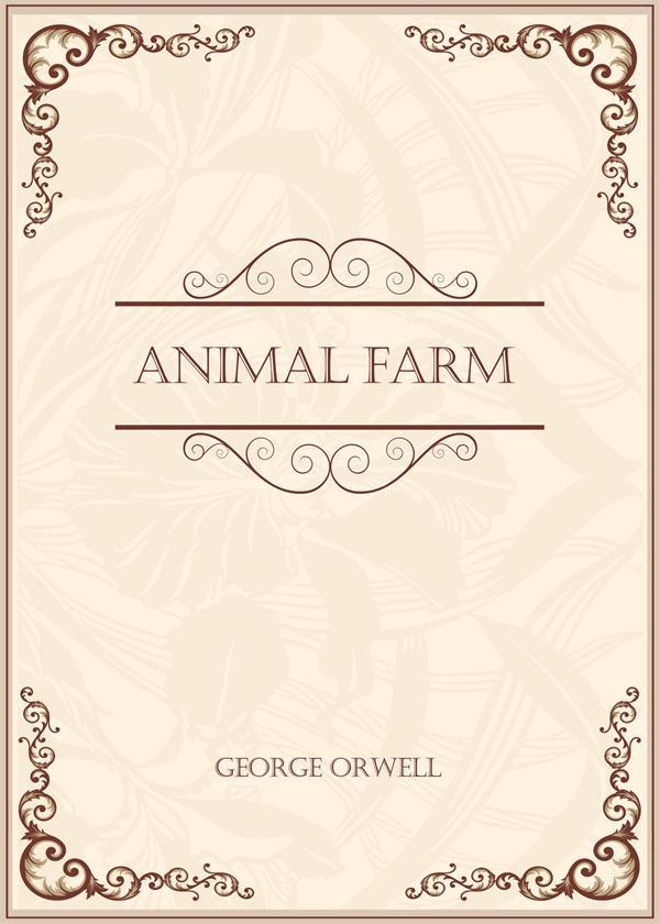 Animal Farm(动物庄园)